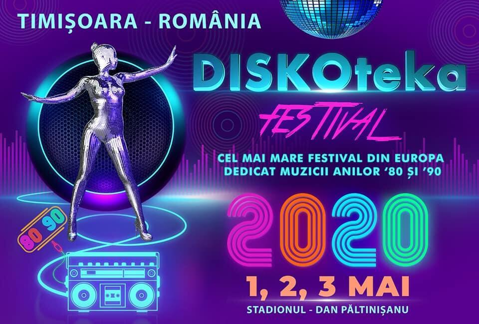 I Heart Music Festival 2020.Home Diskoteka Festival Retro Muzica Retro Retro