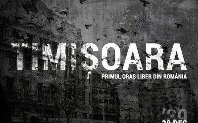 Timişoara, primul oraș liber din România