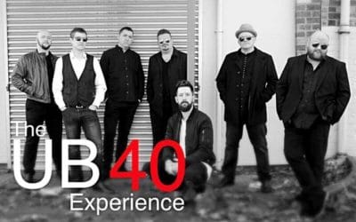 UB40 Experience vine la Timișoara la DISKOteka Festival 2020